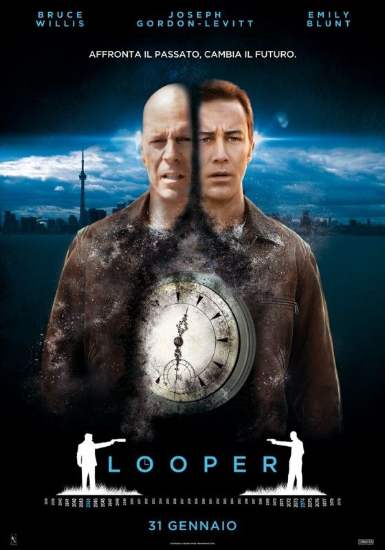 looper film vf