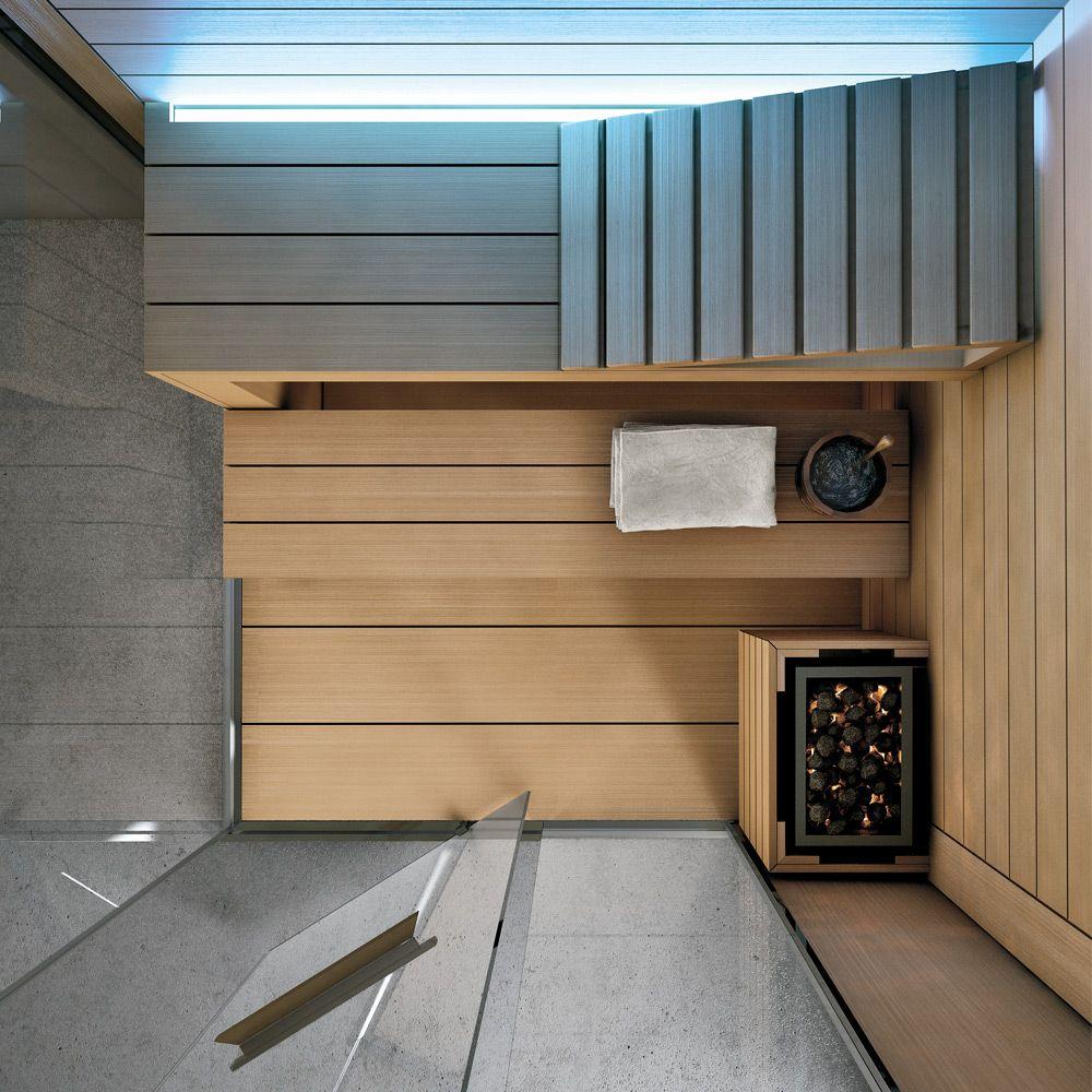 Sauna HAFRO-GEROMIN | Ghibli Sauna