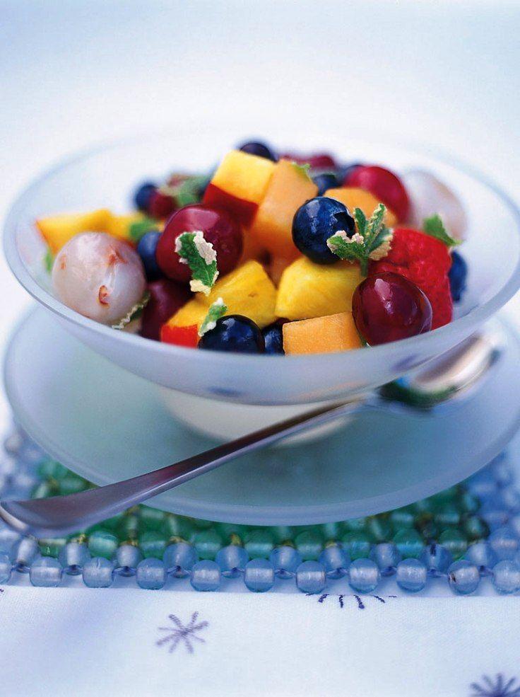 Top 10 Best Fruit Salad Recipes Best Fruit Salad Fruit Recipes Healthy Fruits