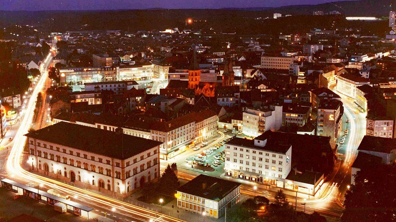 Quelle Stadtarchiv Kaiserslautern Kaiserslautern Stadt Deutschland