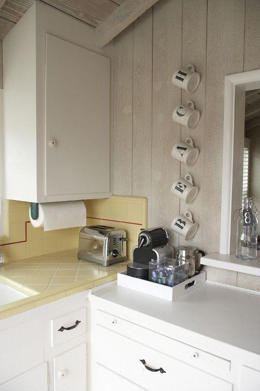 Beach House Kitchens   beach cottage kitchen
