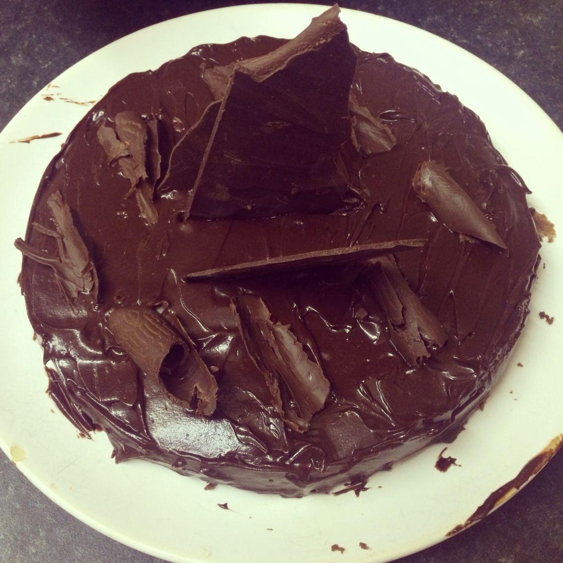 Recipe queen of sheba cake