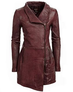 Danier, leather fashion and design. | Jackets for women
