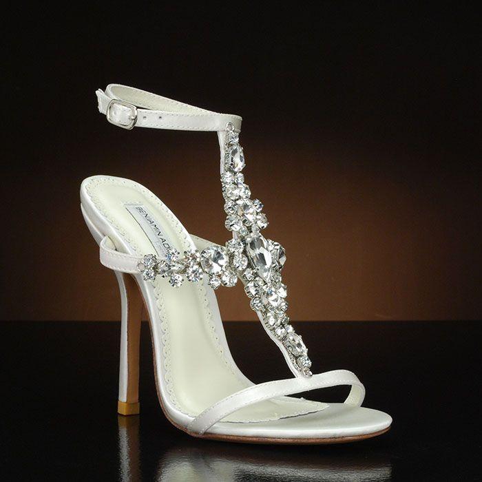 Fresh Benjamin Adams By My Glass Slipper Kew Shoes