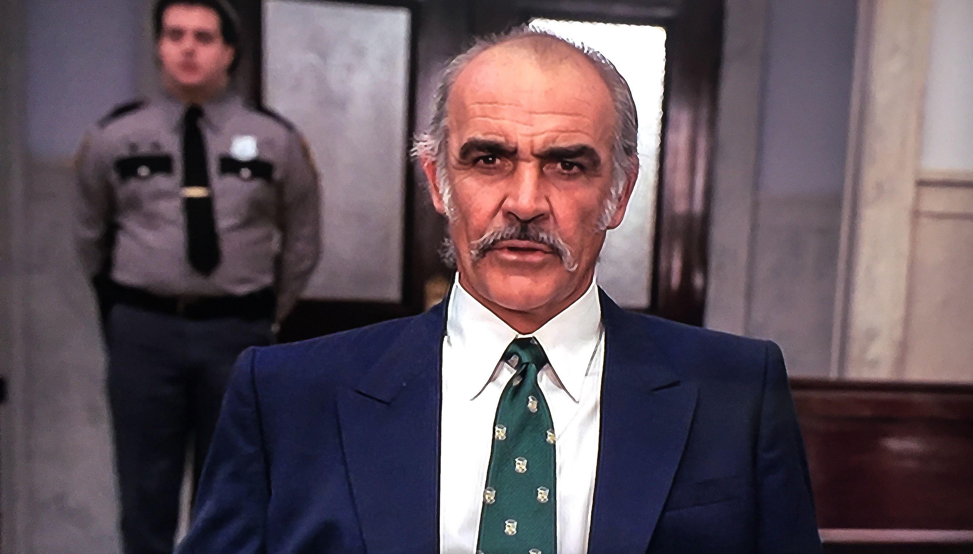 Sean Connery Peak Lapel in 2020 Family business, Sean