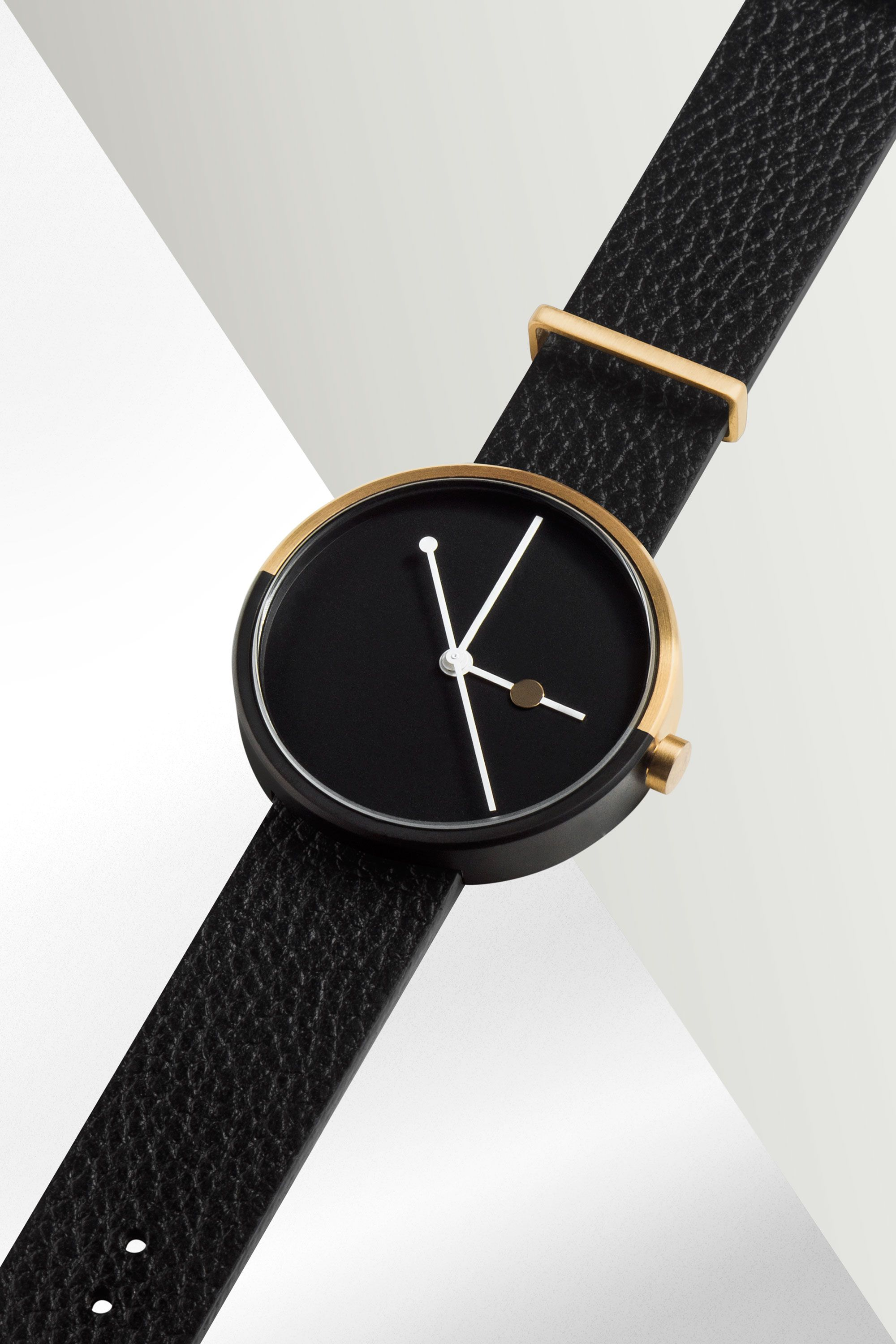 Eclipse — Minimalissimo AÃRK Collective's timepiece range