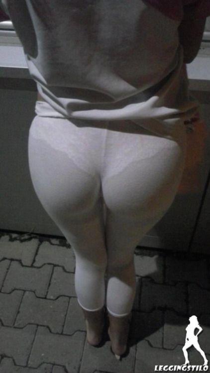 Stuffing Panties In Ass