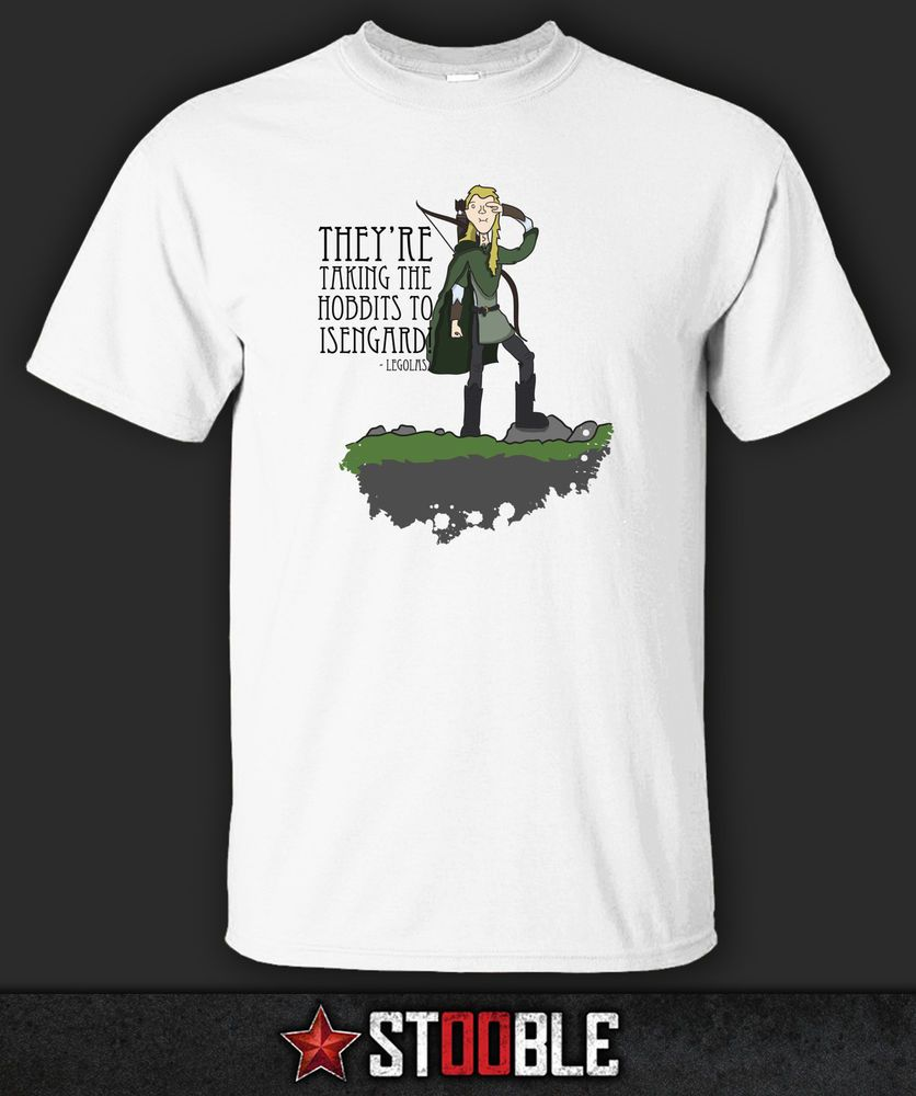 They Re Taking The Hobbits To Isengard T Shirt New Direct From Manufacturer T Shirt Shirts Mens Tops