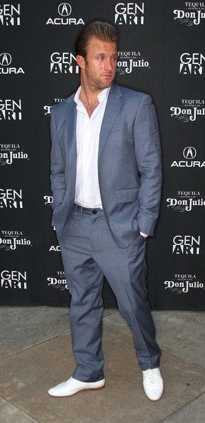 "Scott Caan - Premiere Of IFC Films' ""Mercy"" - Arrivals"