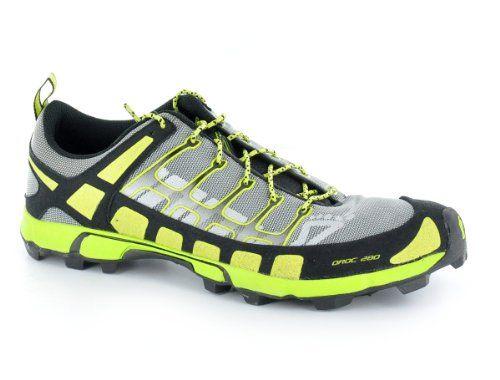 Inov-8 Women's Roclite 315 Shoes - Laufschuhe - Offroad Blau/Schwarz UK 7 lWp7nvoy