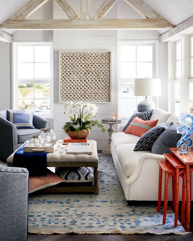 Palecek Paloma Coco Chandelier Living Room Inspo Room