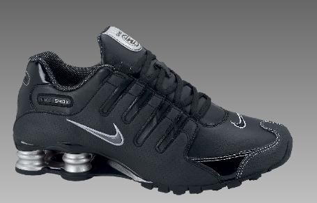 1b10742e814 My new fav shoes Nike Shox Nz