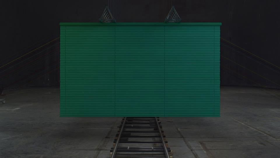 Watch this simple but perfect video: Shades of Kenzo, Lernert & Sander.