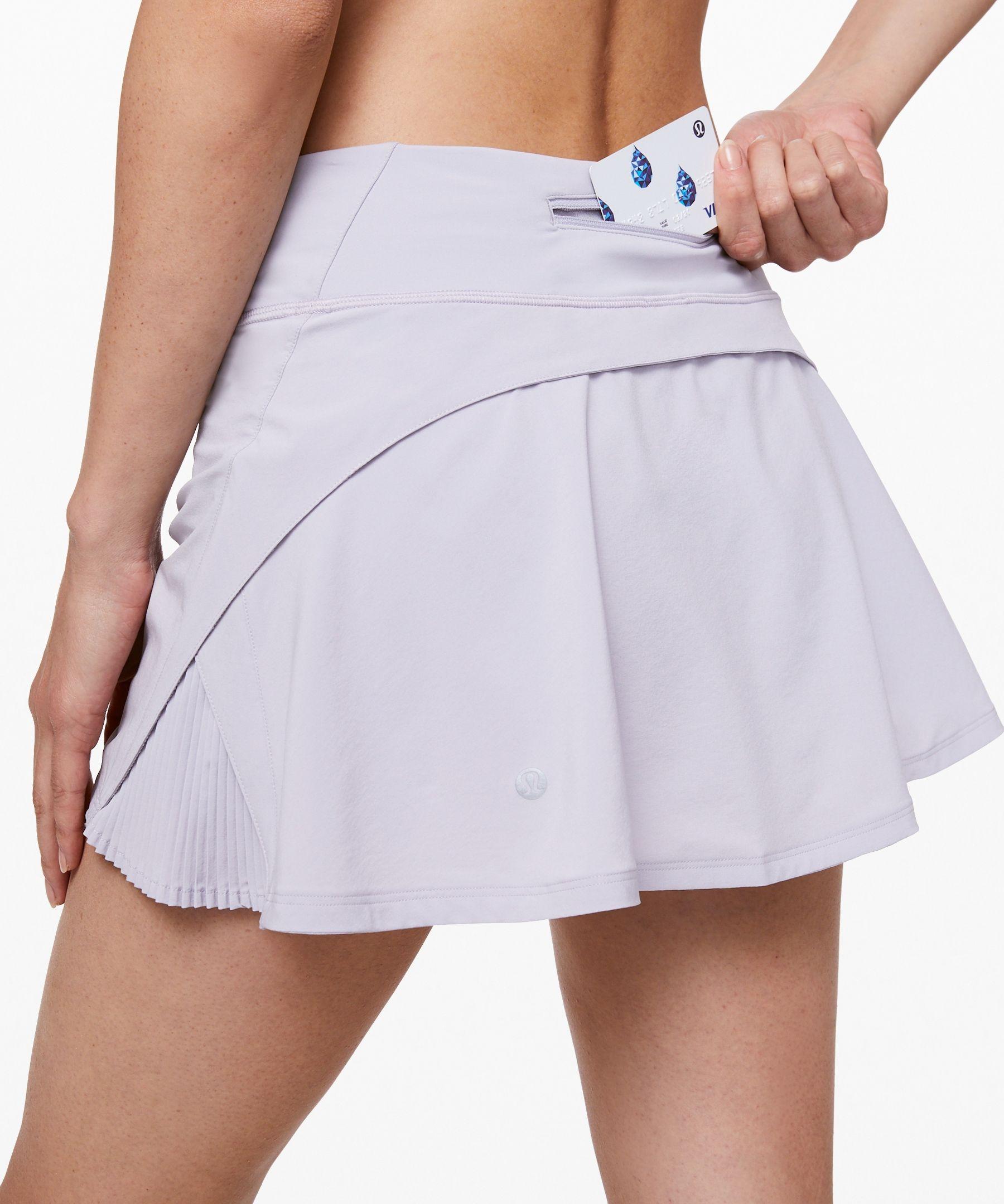 Play Off The Pleats Skirt 13 Women S Skirts Lululemon Lululemon Outfits Tennis Skirt Outfit Womens Skirt