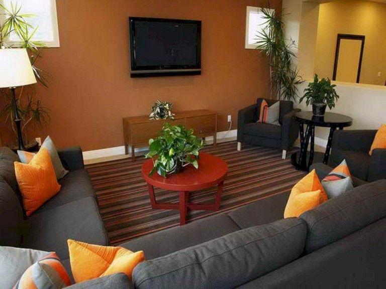 37 Stunning Modern Minimalist Living Room Layout Ideas Livingroomideas Livingroomdecor Living Room Orange Living Room Furniture Types Minimalist Living Room