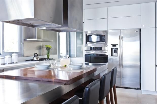 Cocina Y Sala De Estar Todo En Uno Home Deco Sweet Home Home