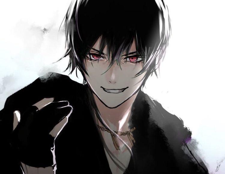 Pin by Reed Pham on Anime | Anime black hair, Dark anime ...