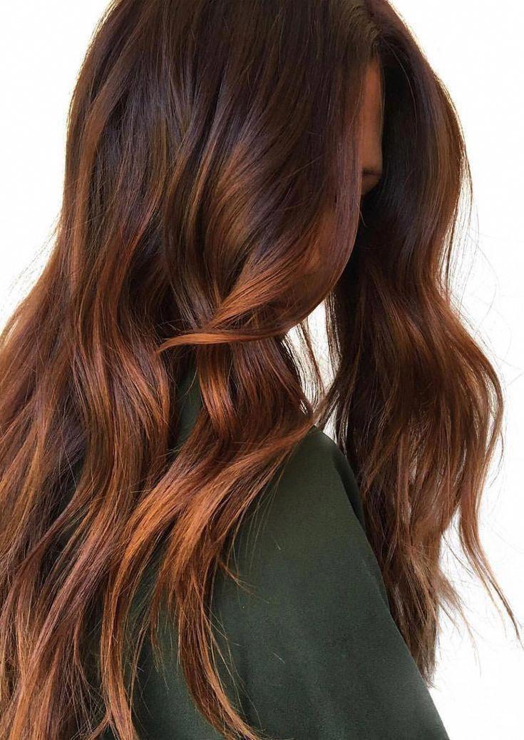Heiße Brünette Haarfärbemittel Option für Sie Trends 2019