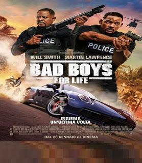 A Nous Quatre Film Complet En Francais الفيلم الجديد مترجم Bad Boys For Life 2020 In 2020 Bad Boys Movie Movies For Boys Bad Boys 3