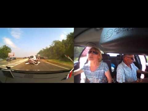Failed Passing Attempt Dashcam Tv Fails