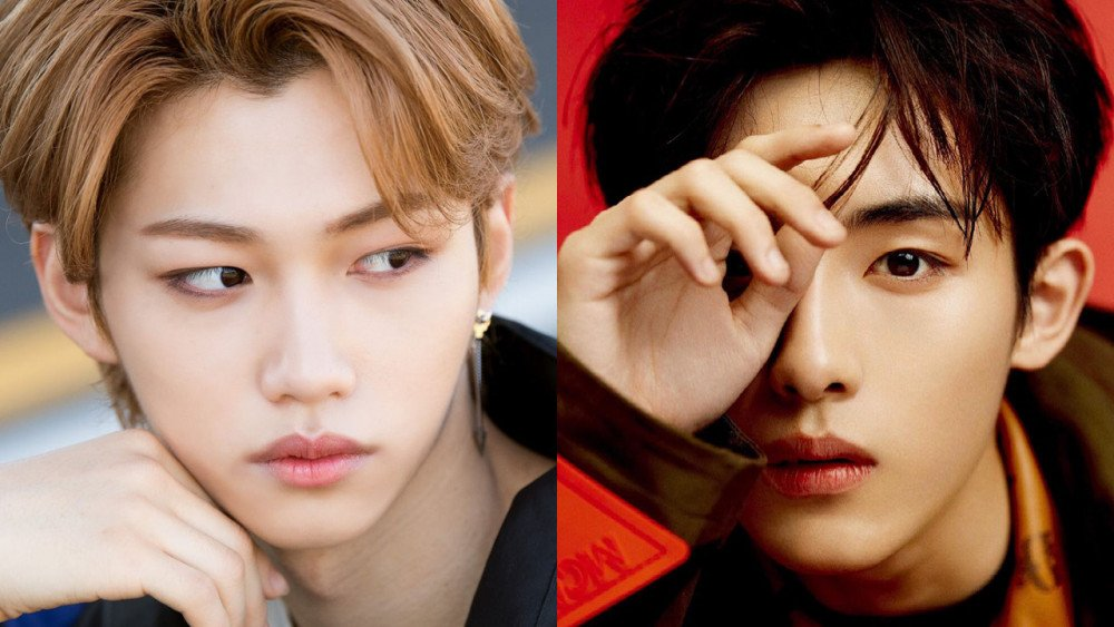 6 K Pop Idols Whose Appearances Don T Match Their Voices In 2021 Singer Fantasy Novel The Voice