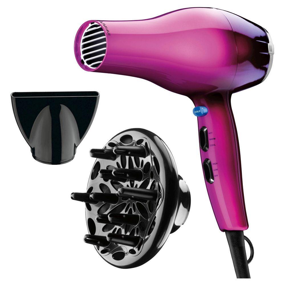 Conair Infiniti Pro Hair Dryer Ombre 294tg