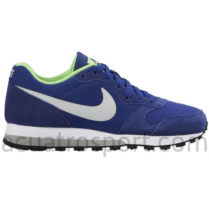 dieta Belicoso Lógicamente  Zapatillas NIKE MD RUNNER 2 Tiempo libre y sportwear Zapatillas ...