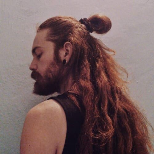 54 Viking Hairstyles Men Hairstyles World Viking Hair Long Hair Styles Long Hair Styles Men