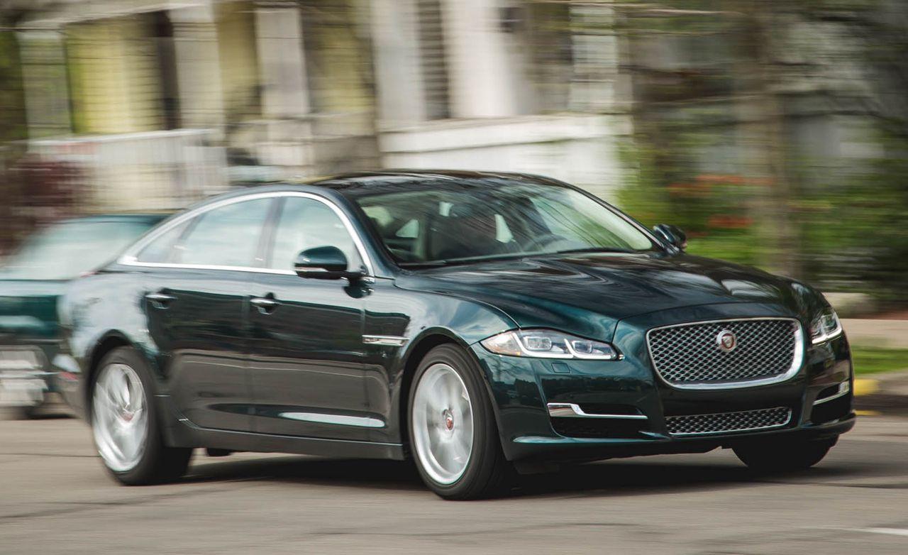 5 Jaguar XJ: What We Know So Far  Jaguar xj, Jaguar xjl, Jaguar