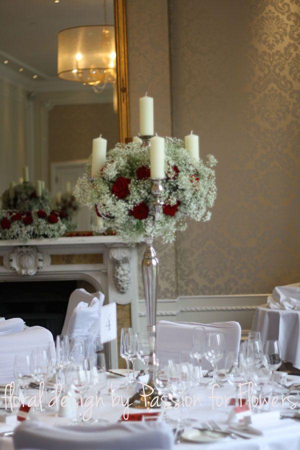 art deco wedding ideas amazing wedding centerpieces tuscan wedding ...