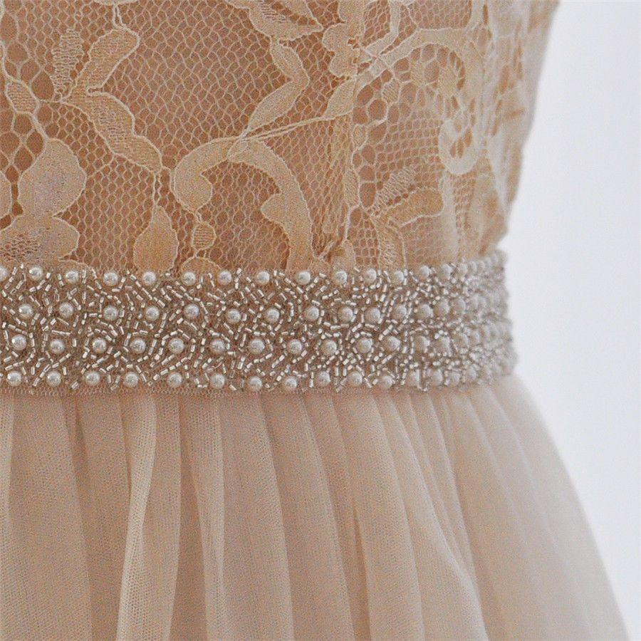 Pearl belt for wedding dress  Pearls Wedding BeltsPearl Bridal Belts SashesPearl Bridal Wedding