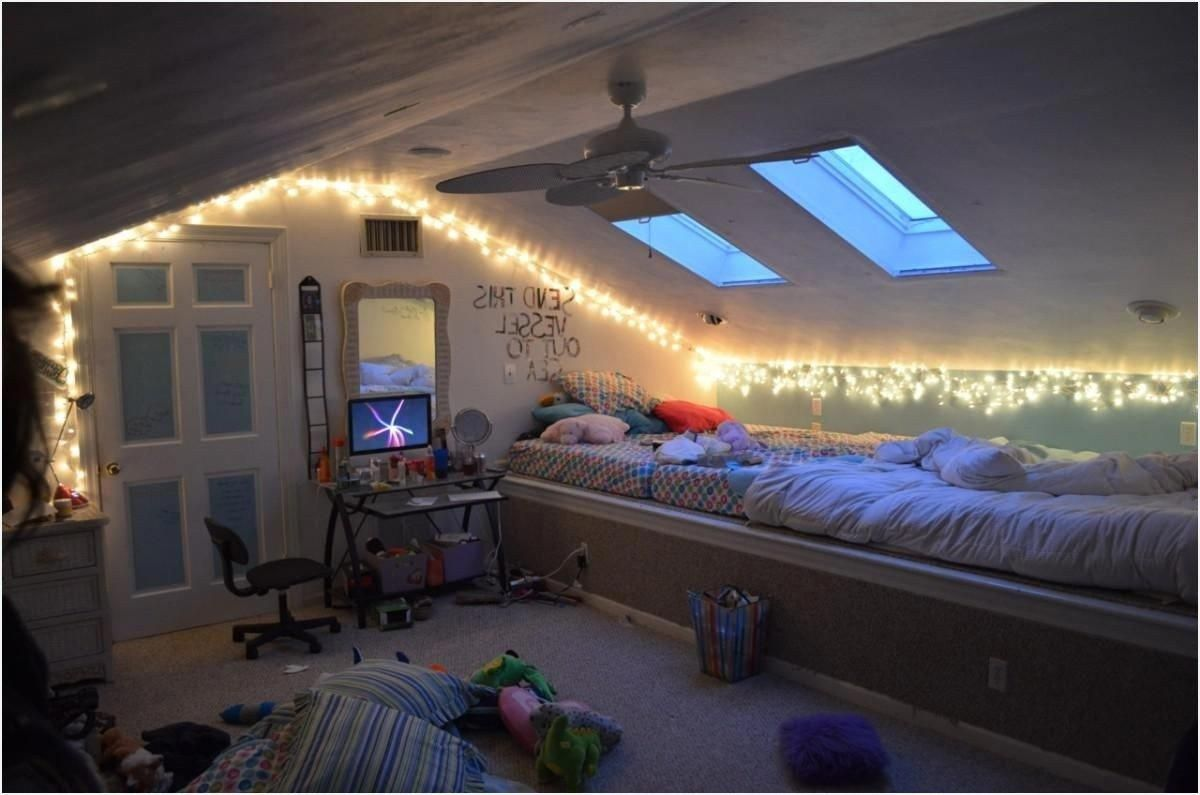 42 Cozy Attic Bedroom Ideas For Girls That Will Make Your Dream Perfect Homenthusiastic Attic Bedroom Attic Bedroom Ideas For Teens Attic Rooms