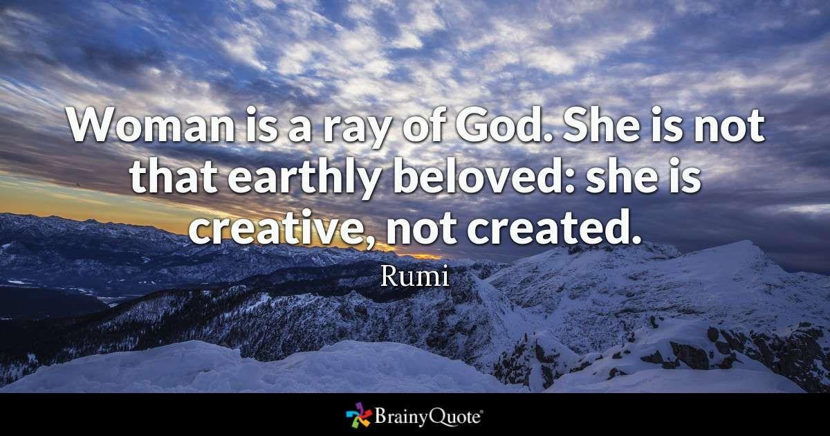 Rumi Quotes Rumi