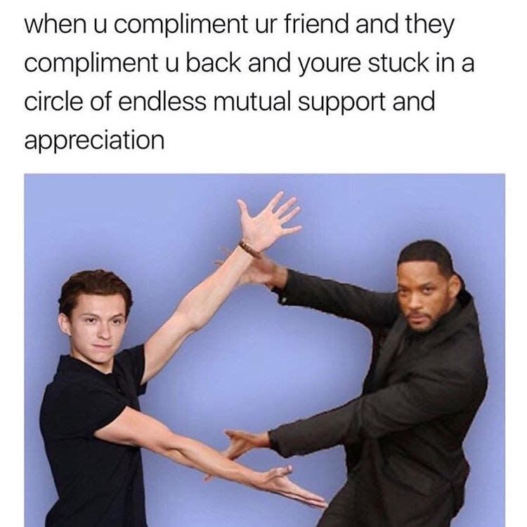 22 Real Af Friendship Tips That Will Make You Say Oh Shit Jokes Laugh Funny Pictures