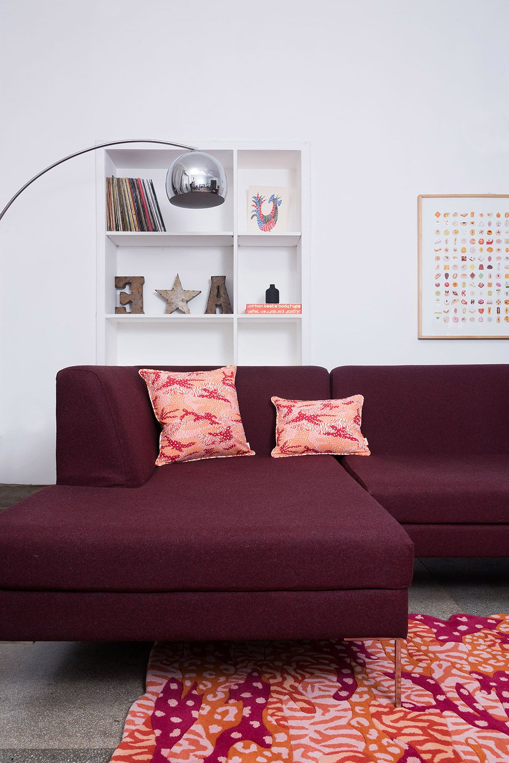 Big Sofa Safari Go Wild With Print And Pattern With Our Safari Inspired Interiors