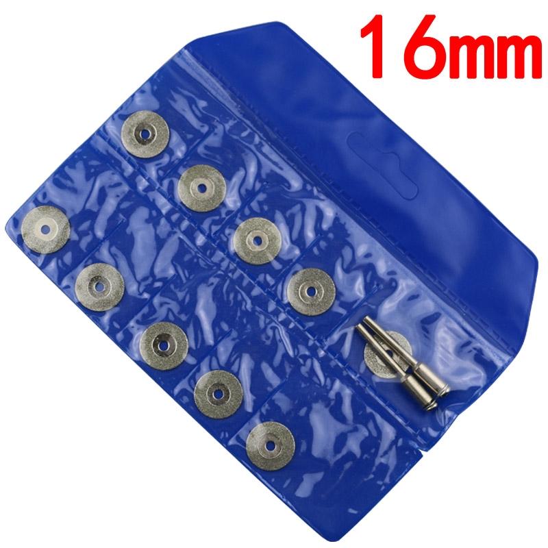 2.31$ Buy here - 16mm dremel accessories diamond grinding wheel ...
