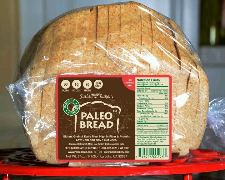 Paleo And Can Be Found At Natural Grocers Stoked Paleo Bread