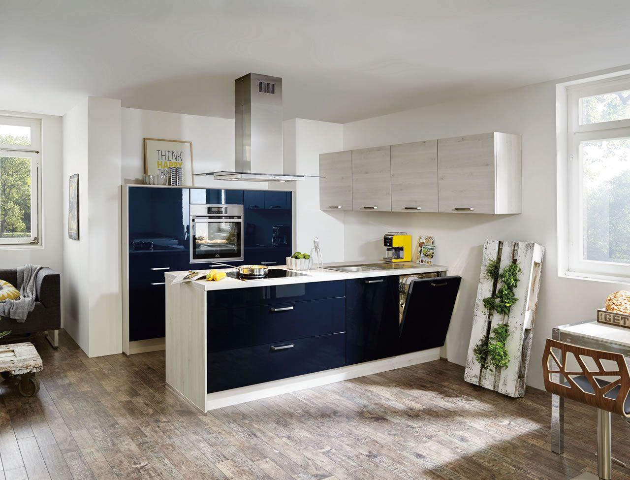 Marvelous Keuken I Blauw I Trend I