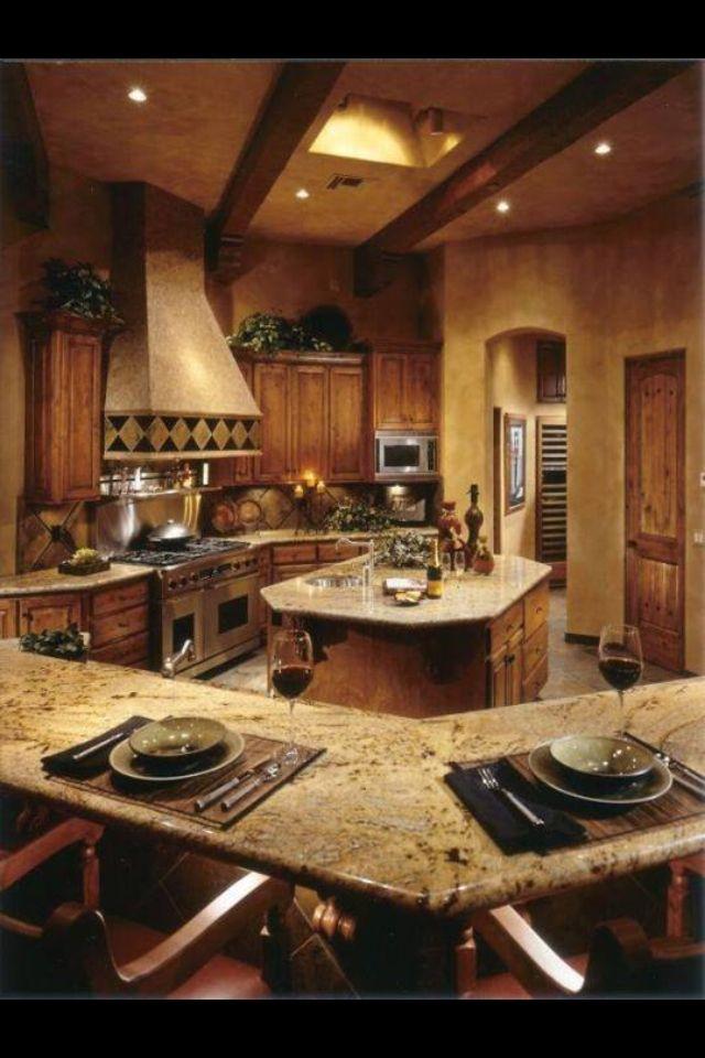 Épinglé Par Amanda Pool Sur Home Sweet Home Pinterest Ma - Cuisiniere pour idees de deco de cuisine