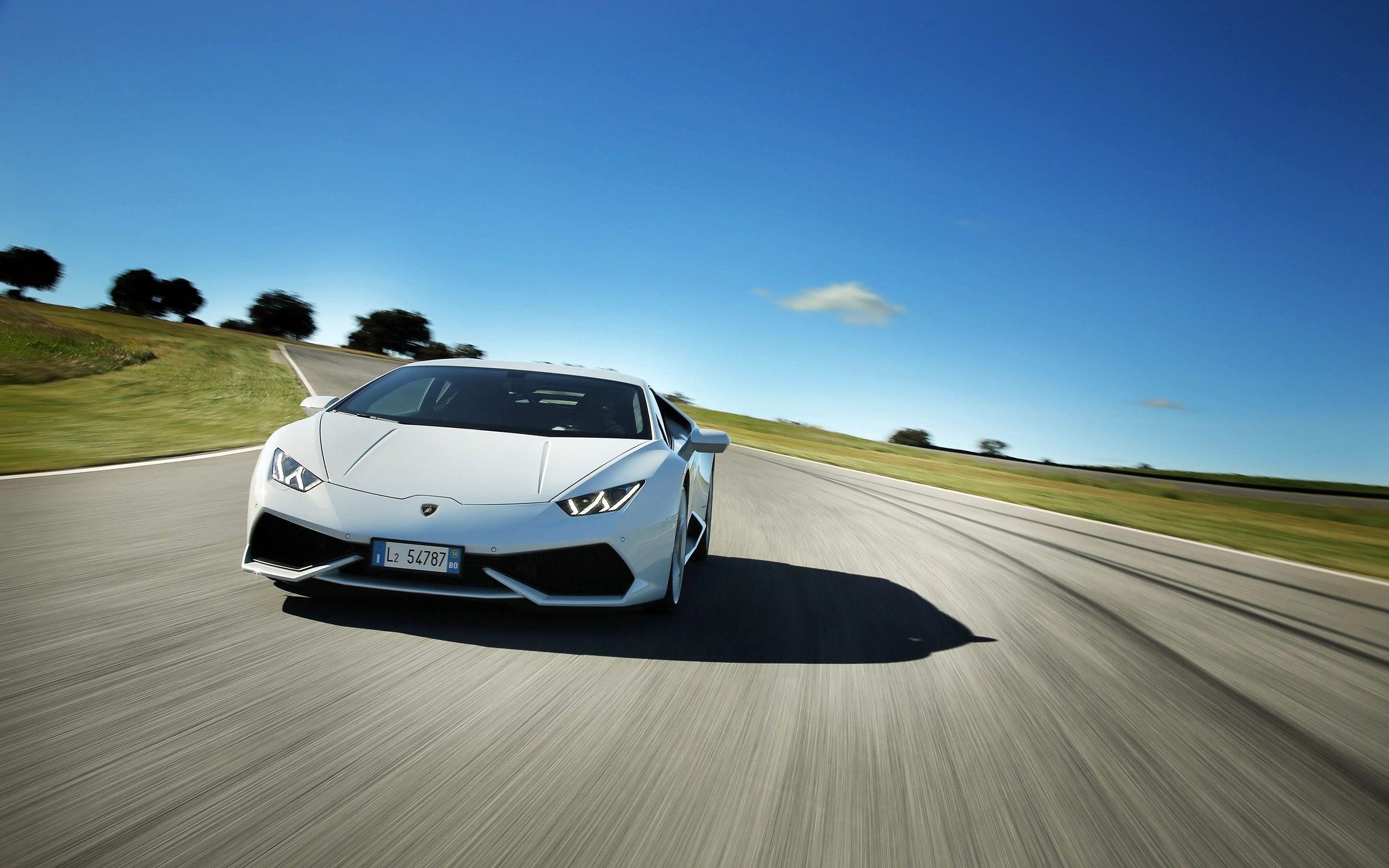Lamborghini Huracan Wallpapers HD Download