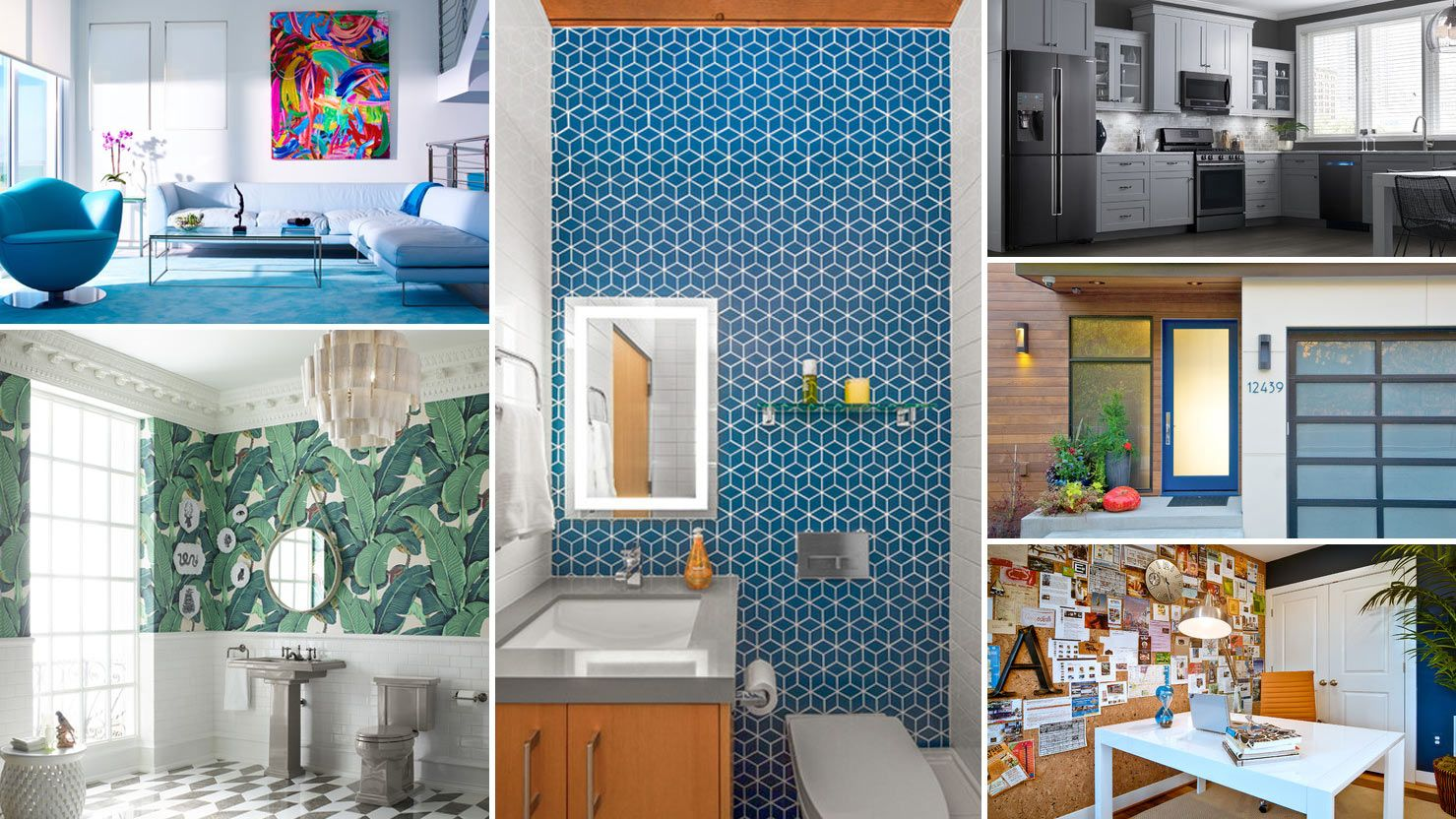 These 8 Emerging Design Trends Will Be All the Rage in
