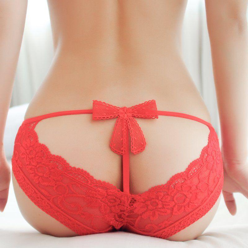 Summer-super-soft-collagen-lace-women-sexy-panties-briefs-shorts ...