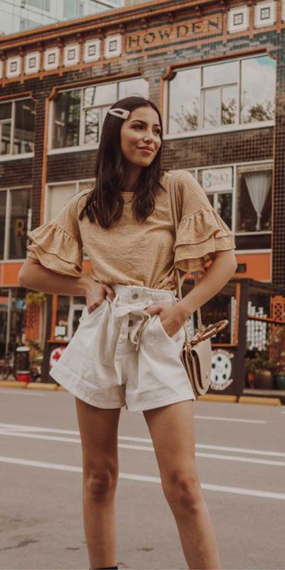 Photo of 31 New Summer Outfits for Teen Girls to Copy in 2019 – Hi Giggle!