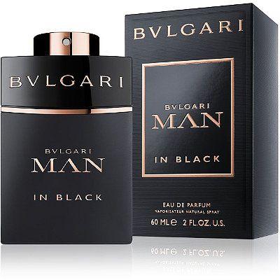 Bvlgari Man In Black Eau De Parfum Ulta Beauty In 2020 Bvlgari Man In Black Black Perfume Perfume