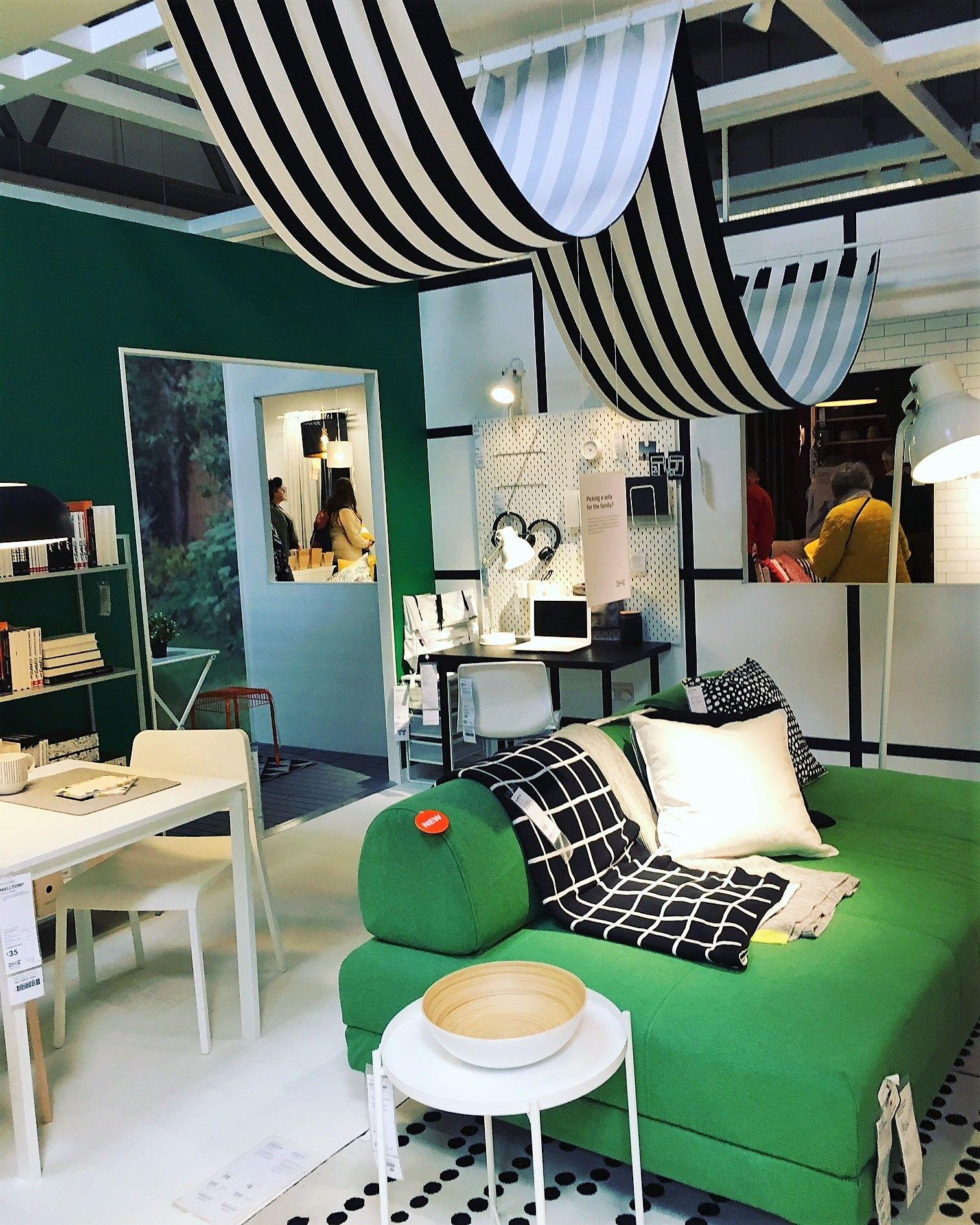 IKEA Exeter How to Shop Smart Arredamento esterno