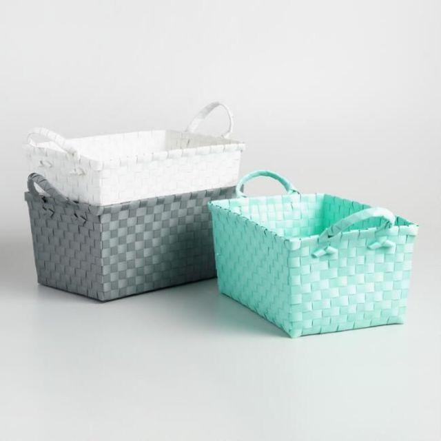 Unique Caddy Basket Pattern - Bathtub Ideas - dilata.info