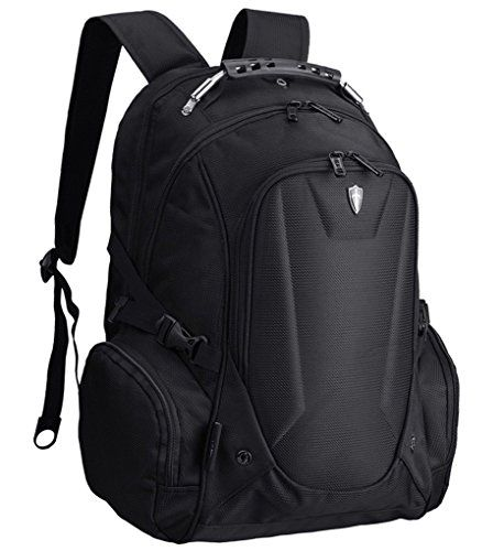 Victoriatourist V6002 Laptop Backpack with Check-Fast Airport ...