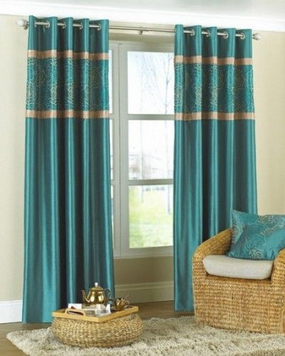 How To Clean Silk Curtains Teal Living Rooms Curtains Living