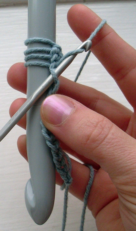 Broomstick Lace Bracelet | Selfmade, Stricken und Handarbeiten