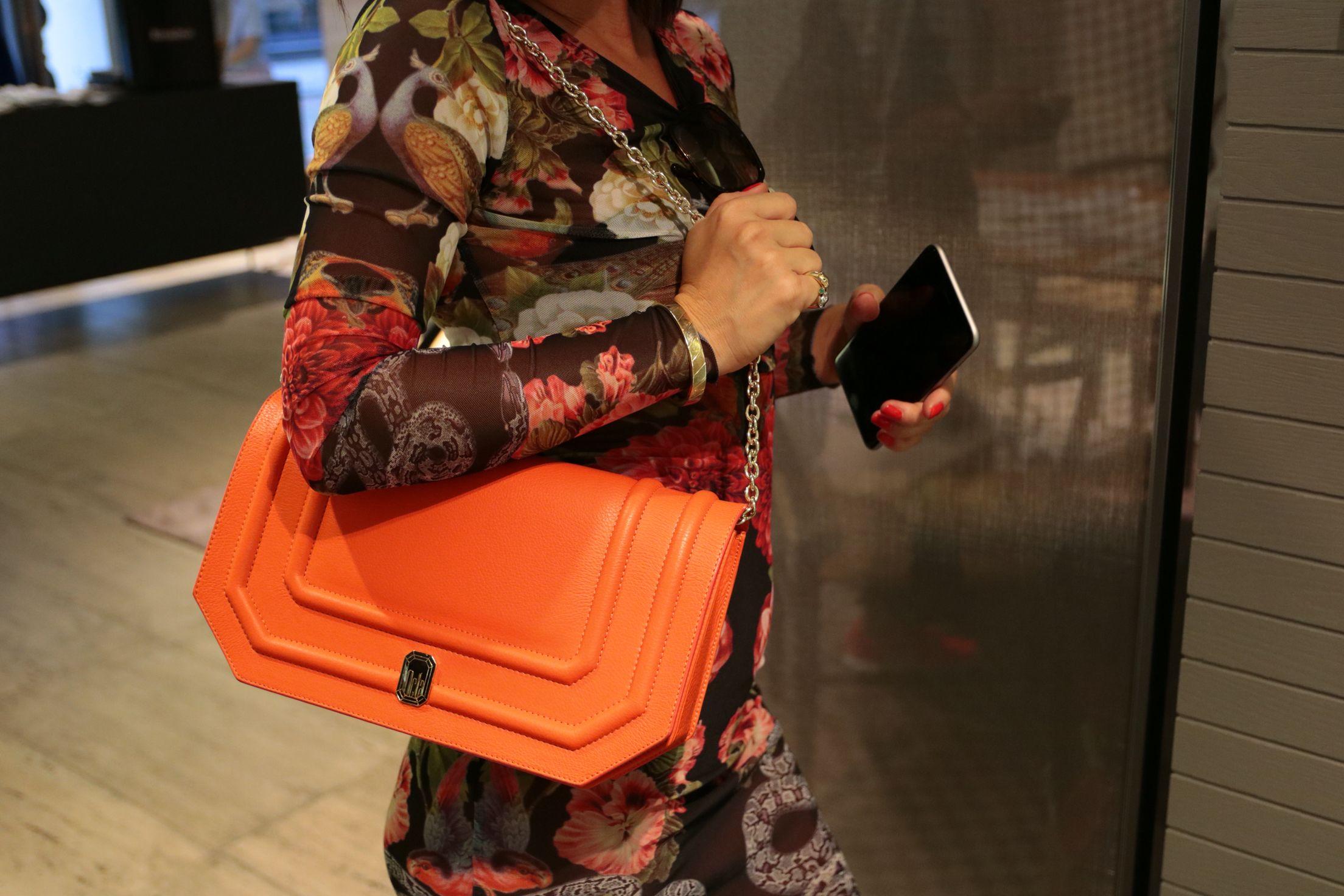 Octa Bag #milano #fashiondetails #fashion #bag #style #moda
